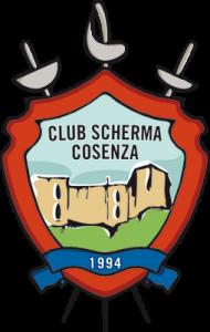 Logo Club Scherma Cosenza