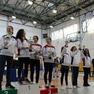 1a Prova GPG Rende - Premiazioni